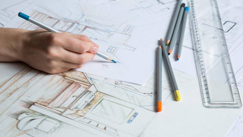 Подготовка эскизов и проектов