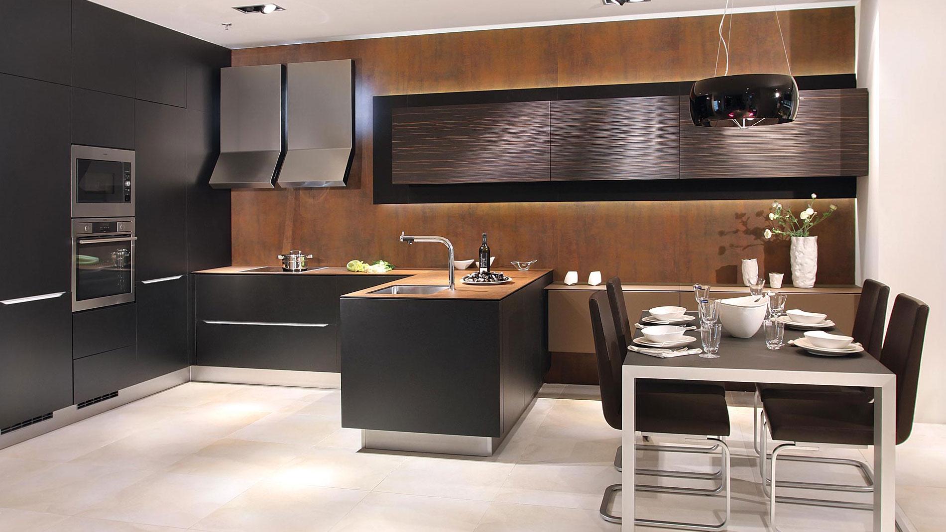 Великолепная мебель для кухни