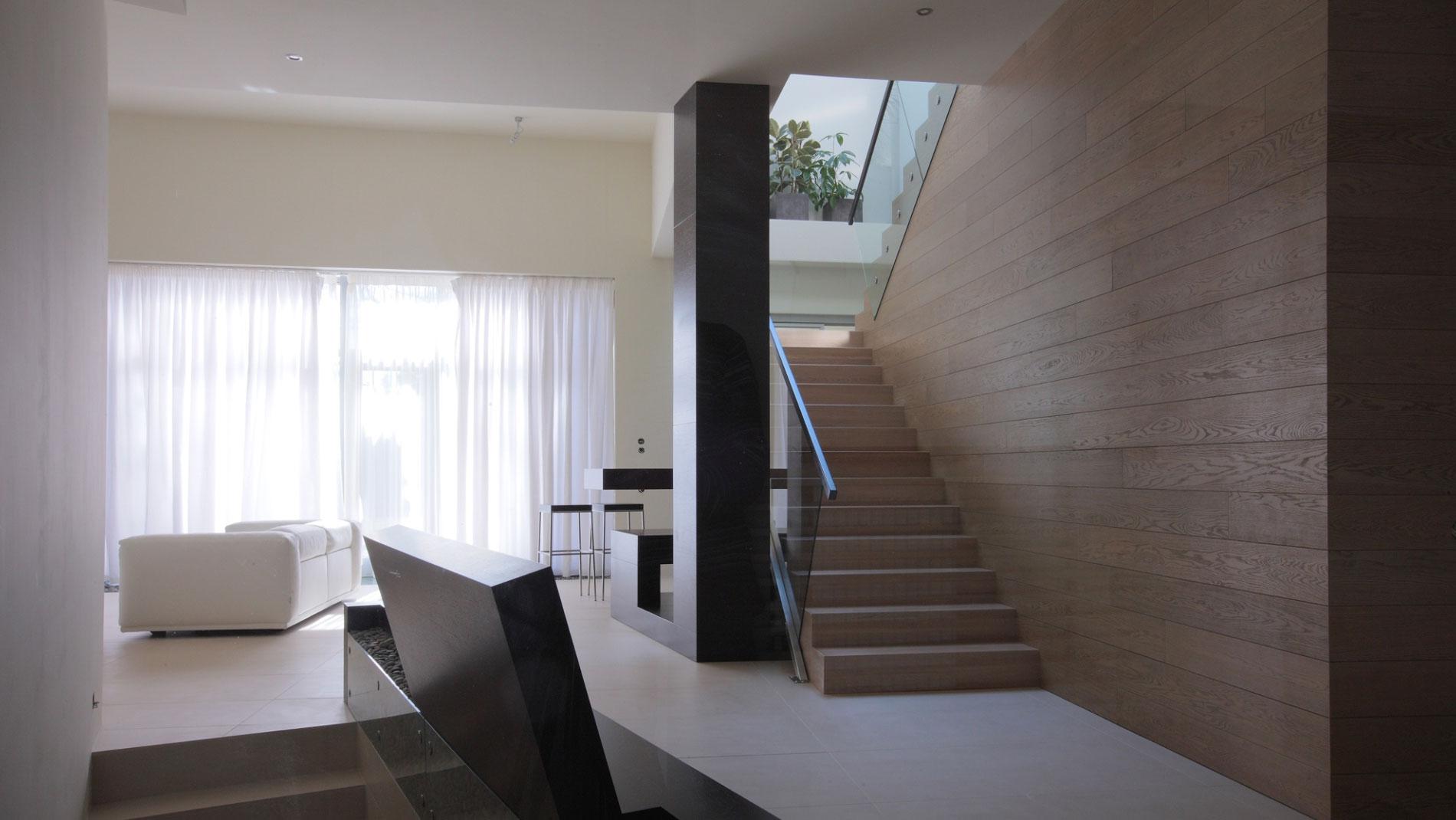 Ремонт в двухуровневой квартире